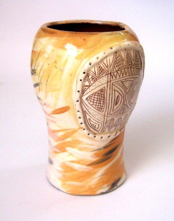 Ваза - керамика