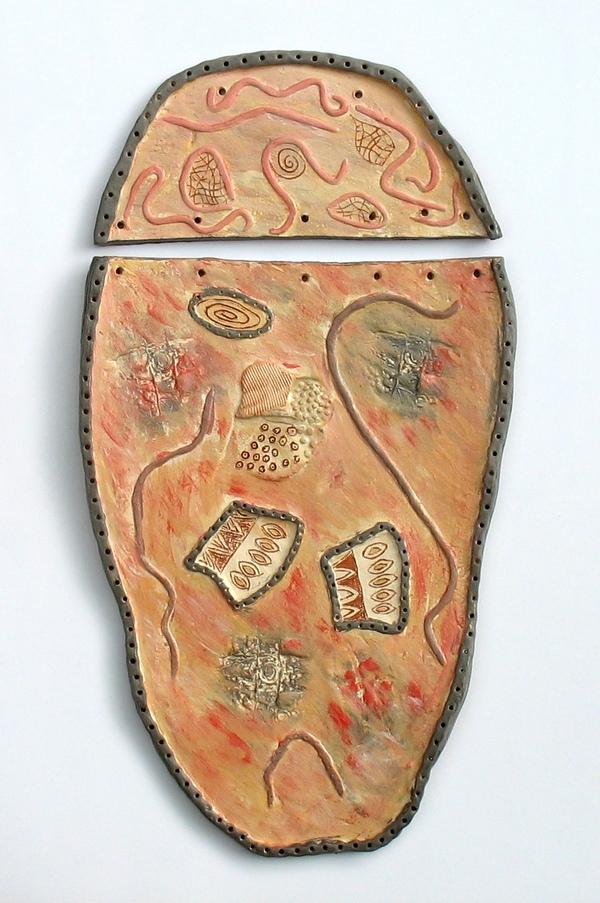керамични пана - уникати