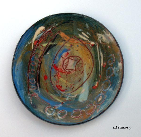 керамика с магнитче