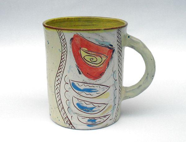 арт чаши ръчна изработка